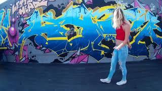 Vicetone - Nevada (Muvik)🎧Shuffle Dance (Music Video)  KvN Vlogs