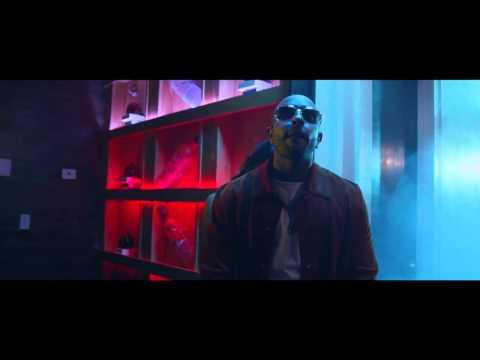 Cap 1 Feat  Verse Simmonds   M O B    New Video