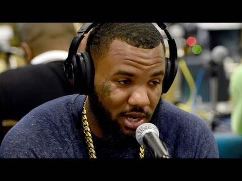 The Game Talks The Creation Of 'Dont Shoot,' Michael Brown & The Perception Of Gangbanging
