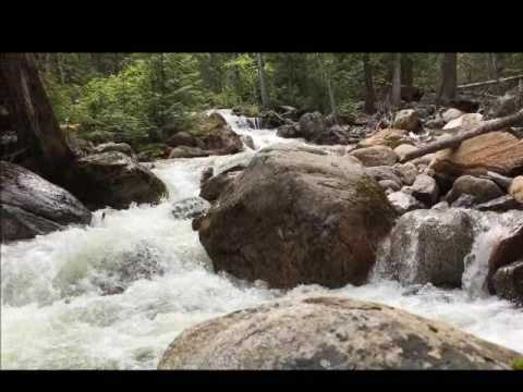 Nature Rocks! (Beautiful nature with mellow rock music)