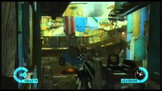 Gameplay de Bodycount // en español // Xbox 360