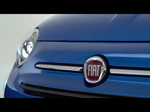 Fiat 500 Mirror - General functions - Android Auto