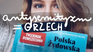 Fakty o relacji polsko-żydowskiej, których nie chcesz znać