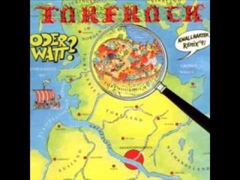 Torfrock Rollo Der Wikinger - Presslufthammer B-B-Bernhard