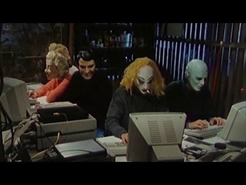 Hacker in der Schweiz (1989)