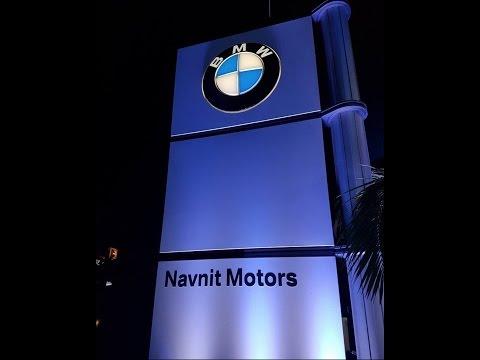 BMW MOTORRAD IS HERE