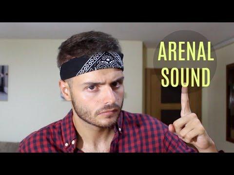 Arenal Sound, tenemos un mensaje para ti | GER