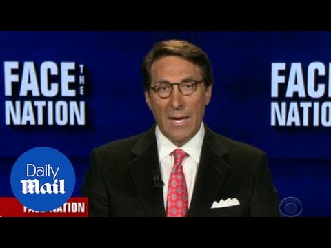 Jay Sekulow says Trump is aware of no meetings with Russians - Daily Mail