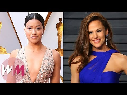 Top 10 Best Dressed Women at the 2018 Oscars