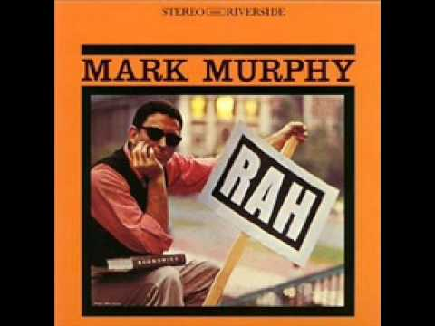 Mark Murphy - My Favorite Things (1961)