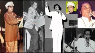 Hamein Aur Jeene Ke Chahat Na Hoti - Kishore Kumar Live In Concert