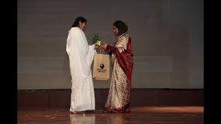 الحدث: إنشاء الخاصة بك شخصية الطفل في رحم الأم مع الأخت BK شيفانى & الدكتور Nitika Sobti (الجزء l)