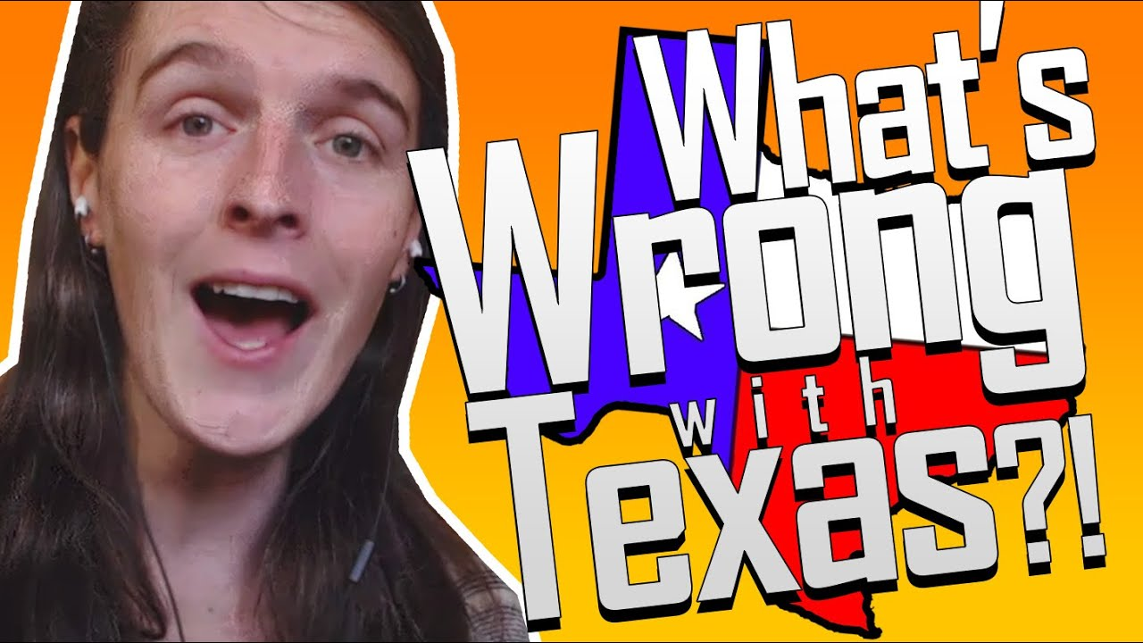 Bathroom Bill Texas bathroom bill] - what's wrong with texas?! - youtube