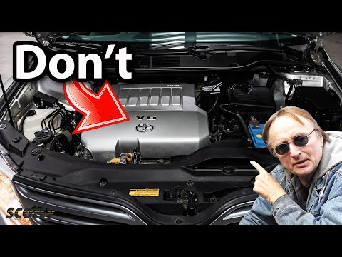 Avoid These Toyotas Like the Plague