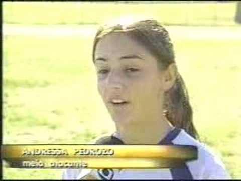 Futebol Feminino Pelotas  Marina Camacho Rodrigues 190608