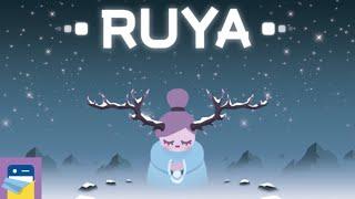 Ruya: iOS iPhone 8 Gameplay Walkthrough (by Miracle Tea Studios)