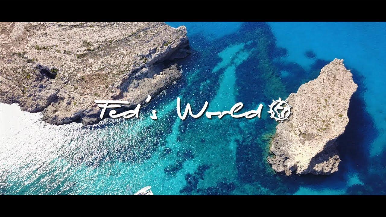 The Perfect Instagram Spot Gozo Malta VLOG 31 FunnyCat TV