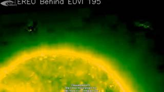 UFOs and Anomalies near the Sun - December 4, 2012.