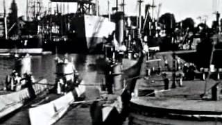 История Германского Военно Морского Флота 1914 1945