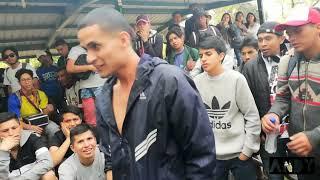K.O Nacional Ecuador HDP VS 21 GRAMOS (Primera ronda de clasificación)21/10/2018