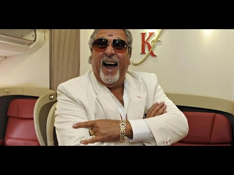 "Best Ever Desi Dubsmash ""Daru Piya De"" By Mr. Ghochu Featuring Vijay Mallya. Check It Out."