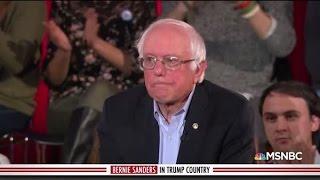 West Virginia Coal Miner Thanks Bernie Sanders For Fighting For Him