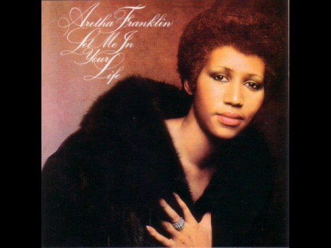 Клип Aretha Franklin - Let Me In Your Life