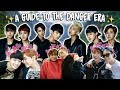 Images A Guide To BTS: Danger Era