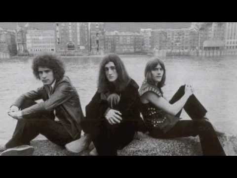 ATOMIC ROOSTER FRIDAY 13TH, RARE BBC SESSION WITH VINCENT CRANE INTERVIEW