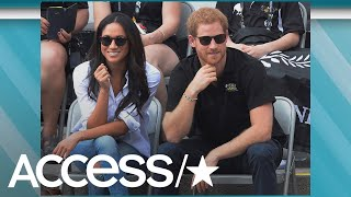 Prince Harry Went Through A Huge Change When He Met Meghan Markle | Access