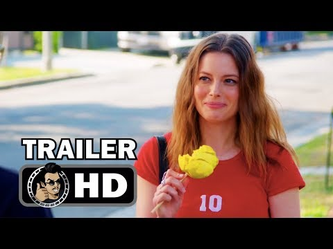 LOVE Season 3   HD Gillian Jacobs, Judd Apatow Netflix Comedy Series