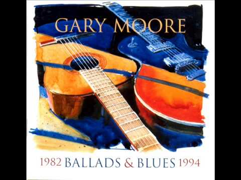 Клип Gary Moore - With Love (Remember)