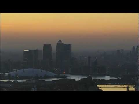 Canary Wharf, London, UK - Unravel Travel TV
