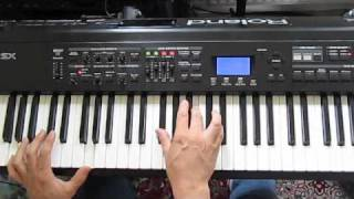 Tutorial - The Logical Song, Roger Hodgson