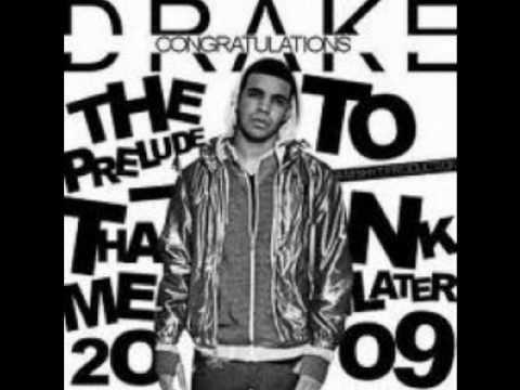 Up All Night- Drake ft. Nicki Minaj w/ Lyrics!