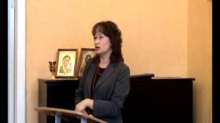 видео Духовно-просветительский центр во имя Веры, Надежды, Любови и матери их Софии