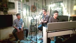 Cơn mưa băng giá -  Đinh Đức Thảo - IT'S TIME cafe LIVE