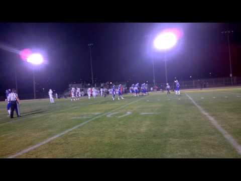 Morro Bay Pirates Varsity Football