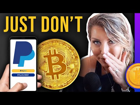 What No One Is Saying About PayPal Crypto Integrations