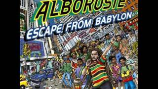 Watch Alborosie America video