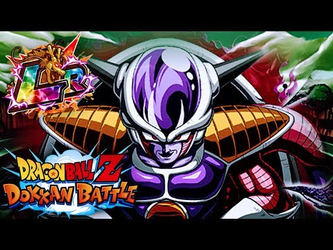 ANOTHER LEGENDARY RARE! LR FRIEZA DOKKAN AWAKENING! REIGN OF TERROR! | Dragon Ball Z Dokkan Battle