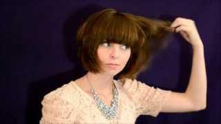 3 Trendy Ways to Style Short Hair Thumbnail