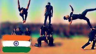 Desh Bhakti Dance | 15 August | 2019 | Patriotic Dance song remix