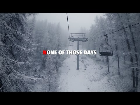 One of those days - Gualtiero Di Vini - Gopro SkiFilm