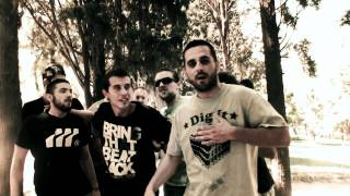 Smash hit - Διαγραφή ft. Jk1 & Obnoksious Kas prod:Ed Gain(official HD video clip)