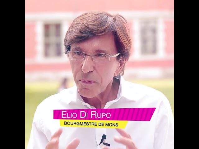 Elio Di Rupo - Rentrée Académique 2017