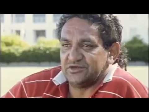 Aboriginal Tent Embassy -  short documentary by Francis Peters Little