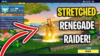 I used a RENEGADE RAIDER with STRETCHED resolution... (biggest tryhard) thumbnail