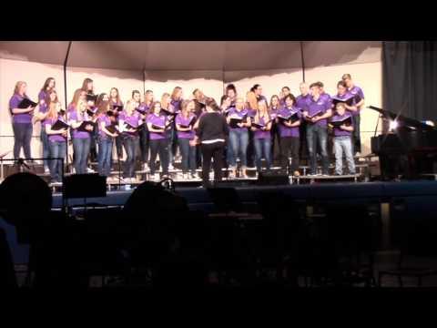 AGWSR HS Pops Concert 2017