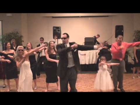 Soulja Boy - Superman Wedding Dance